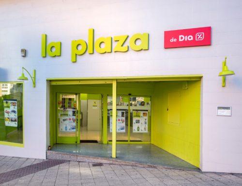 Reforma supermercados Día