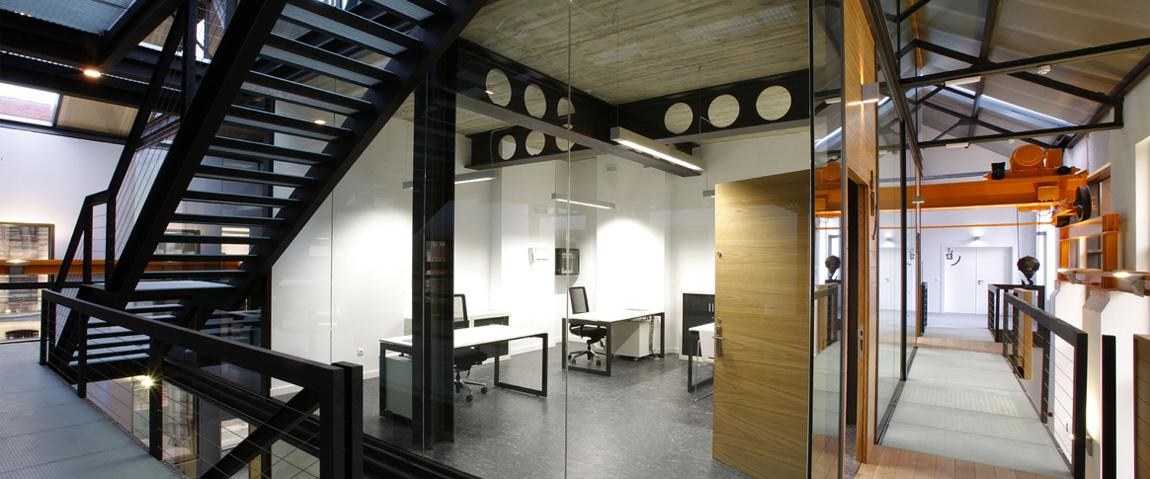 Diseño y ejecución de obras para Capgemeni España