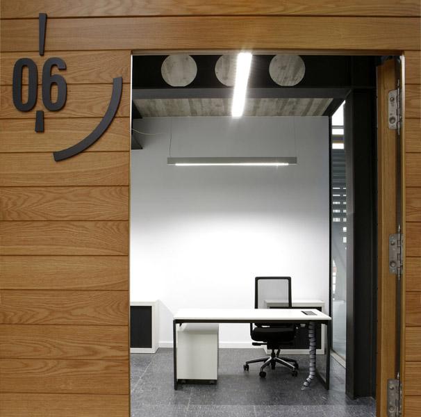 Adecuación y mantenimiento de oficinas para Capgemni España