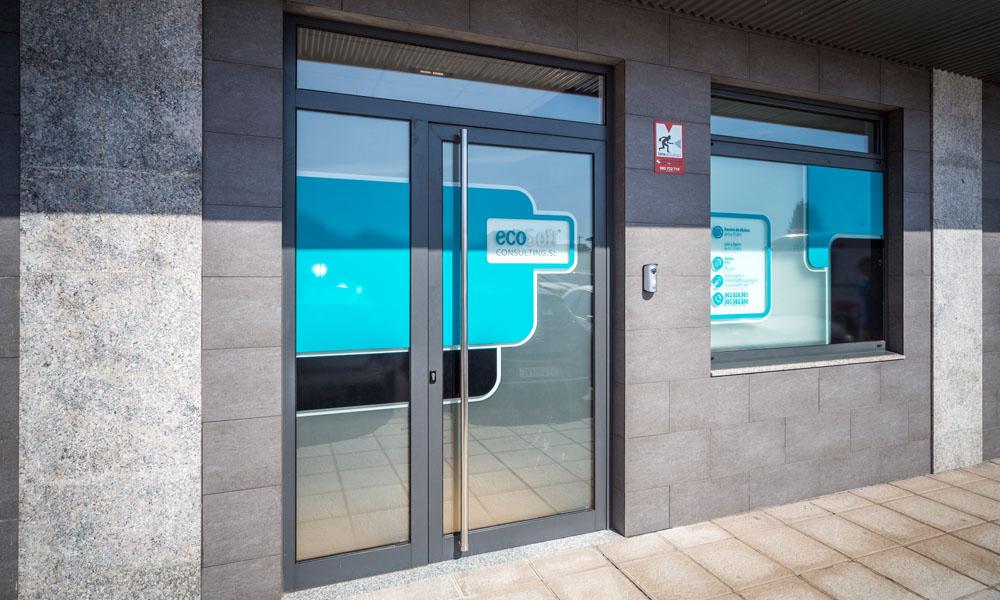 Oficinas Ecosoft Consulting