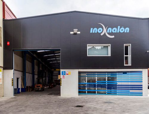 Construcción de nave industrial dedicada a taller de construcciones metálicas y calderería
