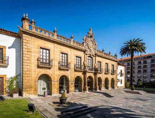 Reforma de Hotel de la Reconquista, Oviedo, Asturias